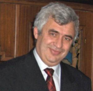 Тебикс Президент: инж. Георги Стоянов